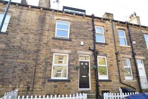 2 bedroom terraced house for sale - Eddison Street, Farsley, Pudsey