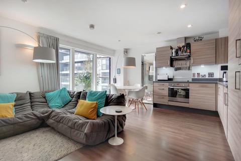 1 bedroom apartment for sale - Dance Square, Clerkenwell, EC1V