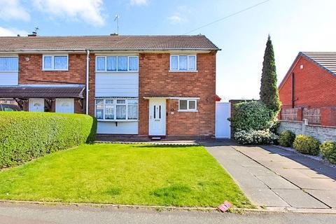 3 bedroom terraced house for sale - Castlebridge Road, Wednesfield, Wolverhampton