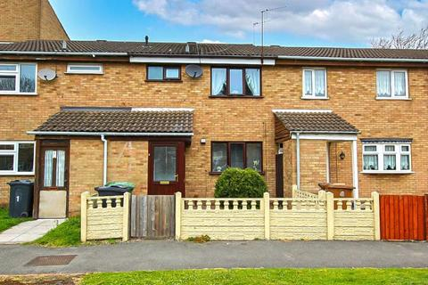 3 bedroom townhouse for sale - Fairlawn Way, New Invention, Willenhall