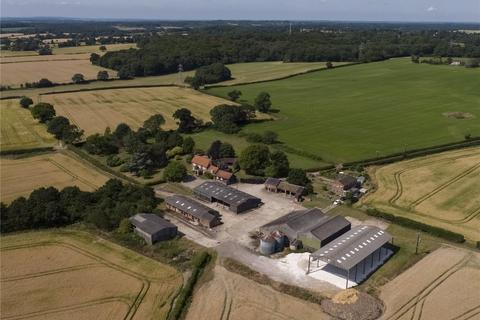 Farm for sale - Quarrendon Farm, Amersham, Buckinghamshire, HP7