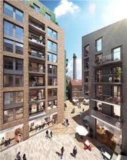 3 bedroom penthouse for sale - The Ram Quarter, Ram Street, Wandsworth, London, SW18