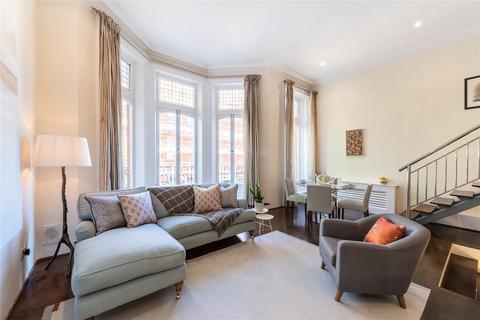 2 bedroom flat for sale - Bramham Gardens, London, SW5