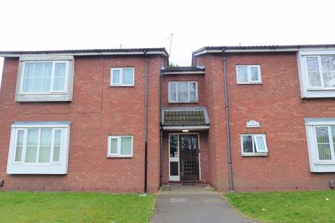 1 bedroom apartment for sale - The Cedars, Aldridge Road, Great Barr, Birmingham, B44 8PE