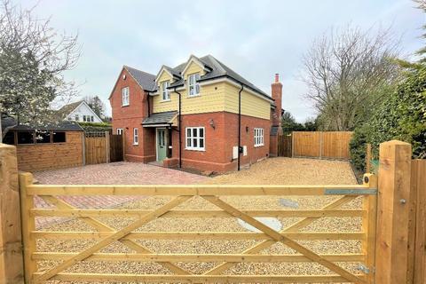 4 bedroom detached house for sale - Hexton Road, Barton-Le-Clay, Bedfordshire, MK45 4JZ