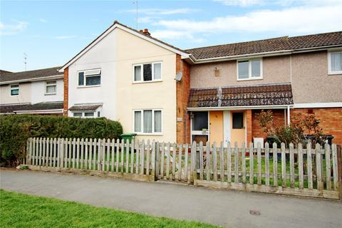 3 bedroom terraced house for sale - Shaftesbury Avenue, Park North, Swindon, Wiltshire, SN3
