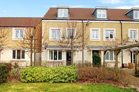 4 bedroom terraced house for sale - Sanders Close, Stratton, Swindon, Wiltshire, SN2