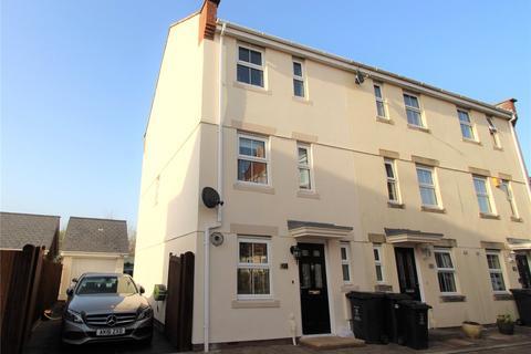 4 bedroom end of terrace house to rent - Dorney Road, Oakhurst, Swindon, Wiltshire, SN25