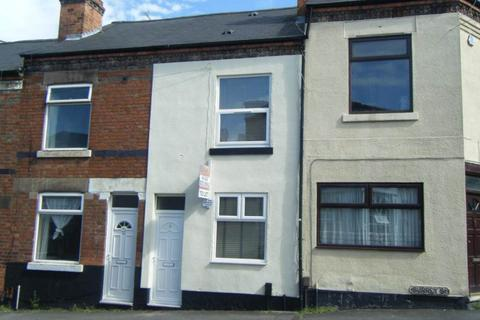 2 bedroom terraced house to rent - Surrey Street, Derby,