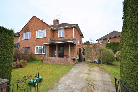 3 bedroom semi-detached house for sale - No onward chain - Gunns Farm, Liphook