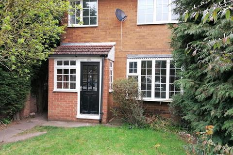 3 bedroom property to rent - The Oval, Retford