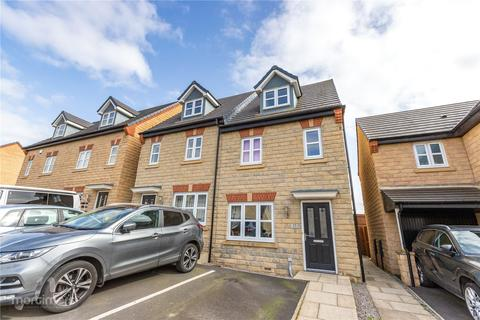 3 bedroom semi-detached house for sale - Edward Drive, Clitheroe, BB7