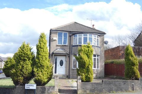 4 bedroom detached house for sale - Sandhill Mount, Leeds LS17