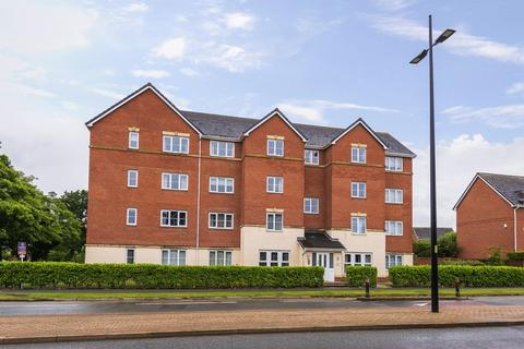 2 bedroom apartment to rent - Manhattan Gardens, Chapelford Village, Great Sankey