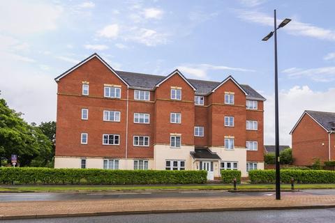 2 bedroom apartment to rent - Manhattan Gardens, Chapelford Village, Great Sankey