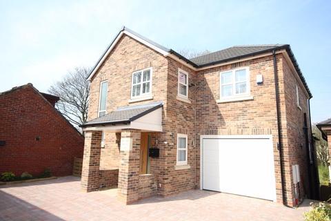 5 bedroom detached house for sale - HILLSIDE HOUSE, Castleton, Rochdale OL11 3NW