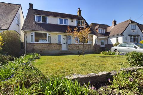4 bedroom detached house for sale - Harewood Avenue, Bournemouth, BH7