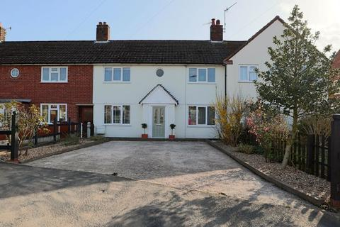 3 bedroom terraced house for sale - Beechcroft, Barlaston