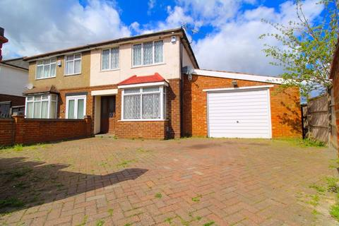 3 bedroom semi-detached house for sale - Westmorland Avenue, Luton