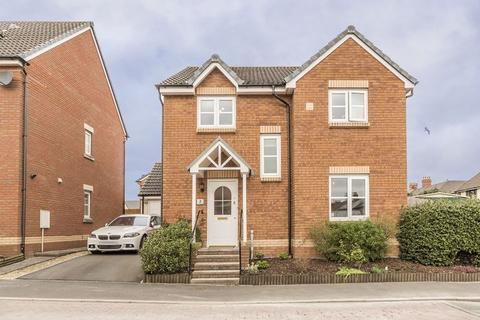 4 bedroom detached house for sale - Amelia Avenue, Newport- REF#00013568