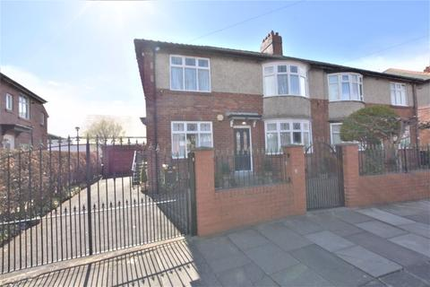 2 bedroom apartment for sale - Cornel Road, High Heaton