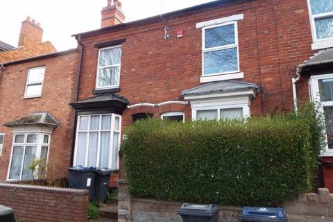 1 bedroom in a house share to rent - Lottie Road, Selly Oak, Birmingham, B29 6JY