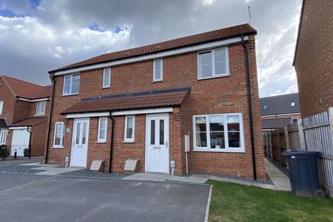 3 bedroom semi-detached house for sale - Grosvenor Road, Kingswood, HU7 3DS