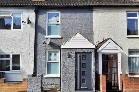 2 bedroom terraced house for sale - Cliffe Road, South Croydon