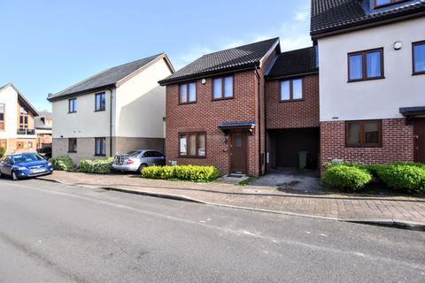4 bedroom semi-detached house for sale - Kelling Way, Broughton, Milton Keynes