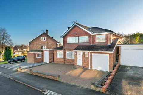 4 bedroom detached house to rent - Pipers Croft, Dunstable