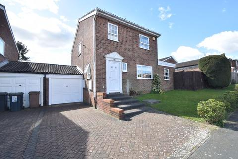 3 bedroom detached house for sale - Barford Rise, Luton