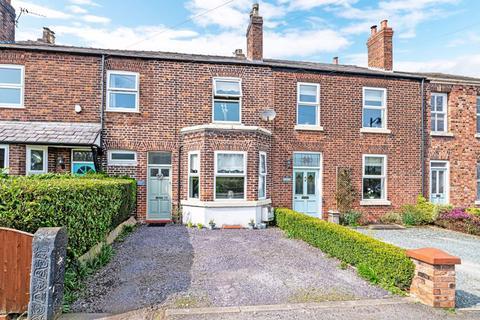 3 bedroom terraced house for sale - Laurel Cottage, Runcorn Road, Moore