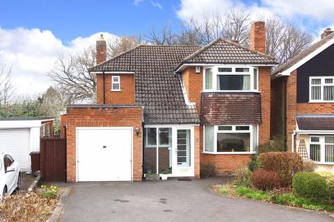 3 bedroom detached house for sale - PENN, Hopstone Gardens