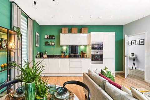 1 bedroom apartment for sale - Plot 137 at Synergy, Victoria Way SE7