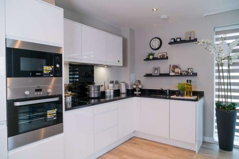 2 bedroom apartment for sale - Plot 138 at Synergy, Victoria Way SE7