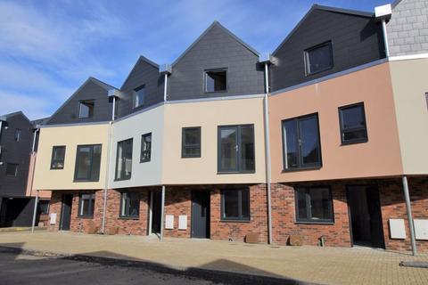 3 bedroom terraced house for sale - Edward Street, Norwich