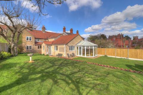 4 bedroom character property for sale - School Lane, Lincoln