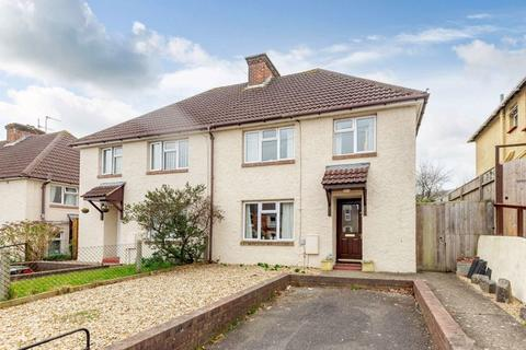 3 bedroom semi-detached house for sale - Wain-A-Long Road, Salisbury