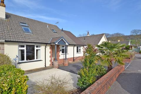 3 bedroom semi-detached bungalow for sale - Primley Mead, Sidmouth