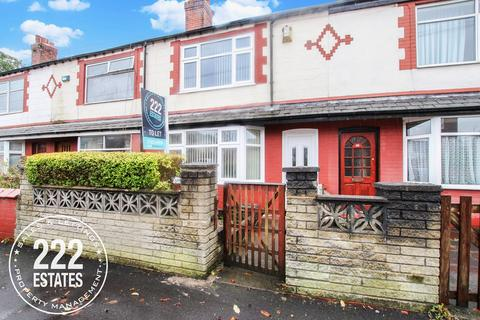 3 bedroom terraced house to rent - Ellesmere Street, Warrington, WA1