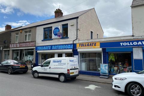 Retail property (high street) for sale - Margam Road, Margam, Port Talbot