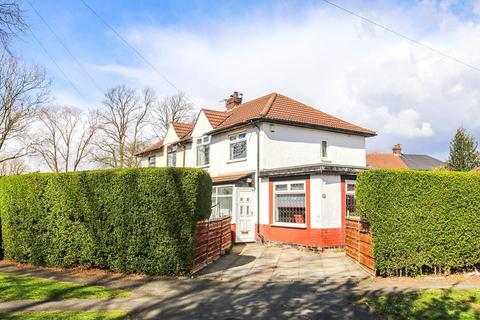 3 bedroom semi-detached house for sale - Porlock Road, Flixton, Manchester, M41