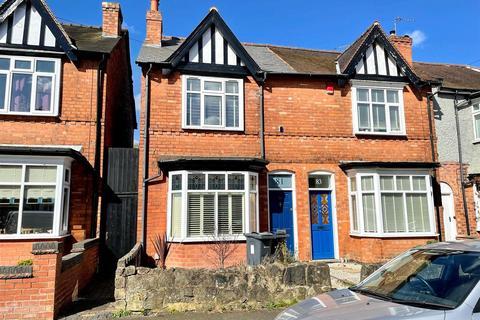3 bedroom house to rent - Grosvenor Road, Harborne, Birmingham