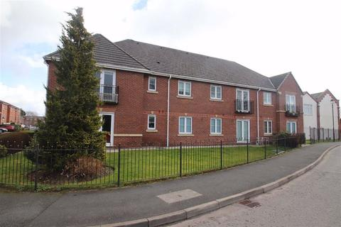 2 bedroom flat for sale - Rajar Walk, Mobberley