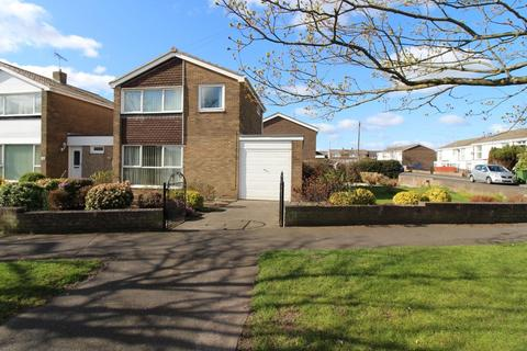 3 bedroom detached house for sale - Druridge Drive, Blyth