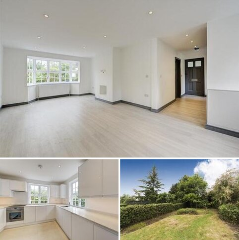 3 bedroom semi-detached house to rent - BROOKLAND RISE, HAMPSTEAD GARDEN SUBURB, NW11