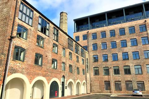 1 bedroom apartment for sale - Goodman Street, Leeds