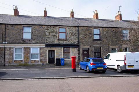 3 bedroom terraced house for sale - Main Street, Spittal, Berwick-upon-Tweed, TD15