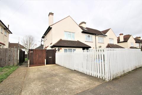 3 bedroom maisonette to rent - Parchmore Road, Thornton Heath, CR7