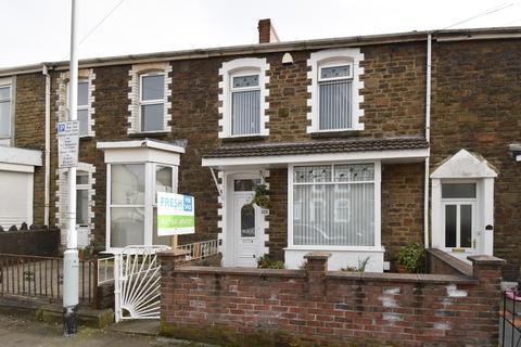 3 bedroom terraced house for sale - Norfolk Street, Swansea, SA1